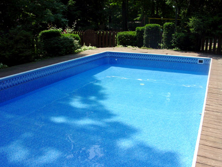 Inground Pool Consulting